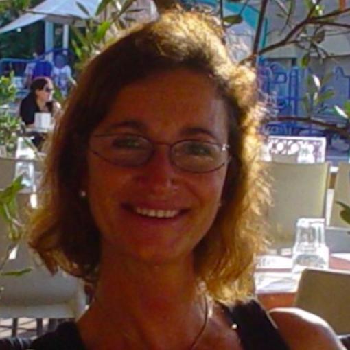 Lise Crevier-Buchman