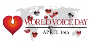 World Voice Day 2013(2)