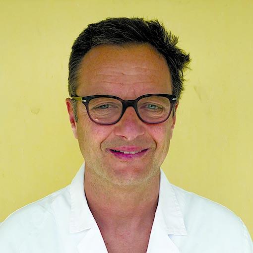 Giorgio Peretti