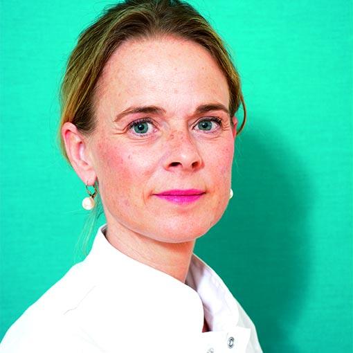 Elisabeth V. Sjögren