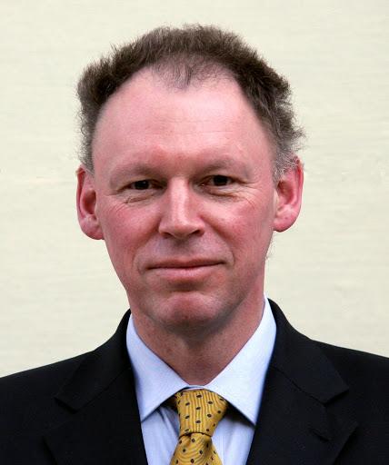 prof. Hans Eckel